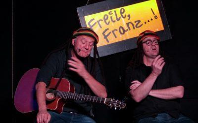 Freile, Franz…!