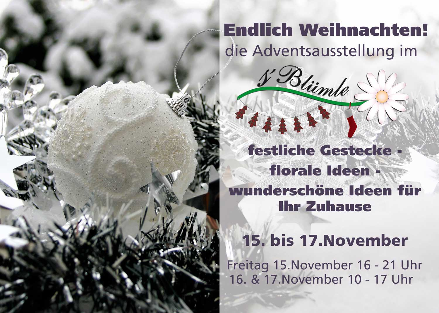 Flyer-Advent-Front